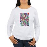 Women's Long Sleeve T-Shirt by Lee