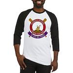 gophers-gopher-logo Baseball Jersey