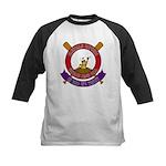 Gopher Gear Kids Baseball Jersey