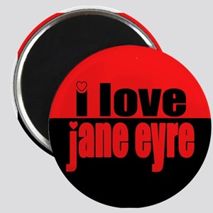 Jane Eyre Magnet