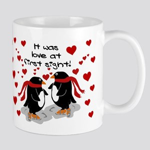Love at First Sight Mug