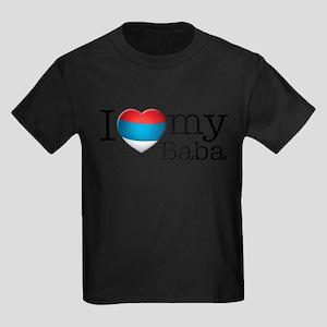 I love my Baba_WH T-Shirt