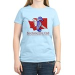 Club Logo Women's Light T-Shirt
