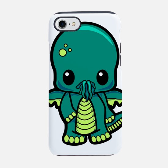 Baby Cthulhu iPhone 7 Tough Case