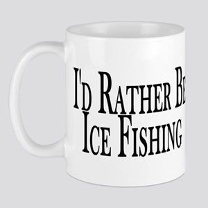 Rather Ice Fish Mug