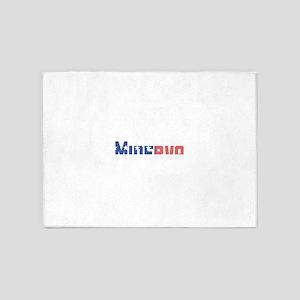 Minerva 5'x7'Area Rug