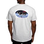 Ziggy Ash Grey T-Shirt