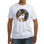 Ziggy Fitted T-Shirt