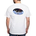 Ziggy White T-Shirt