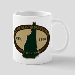 NH 1788 Mug