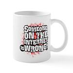 watchbloggers unite! Mug