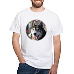 Falco White T-Shirt