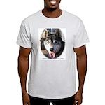 Falco Ash Grey T-Shirt