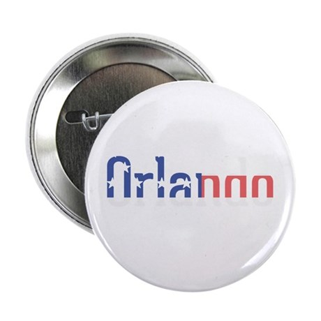 "Orlando 2.25"" Button (10 pack)"