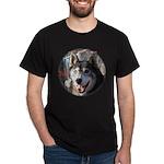Falco Black T-Shirt