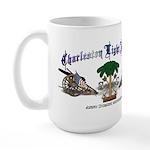 Charleston Light Artillery Large Mug