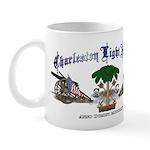 Charleston Light Artillery Mug