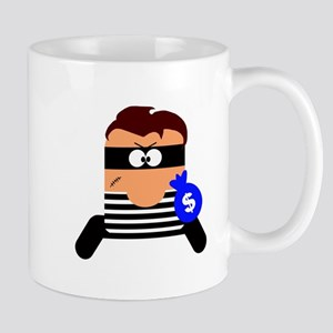 Thief Mugs