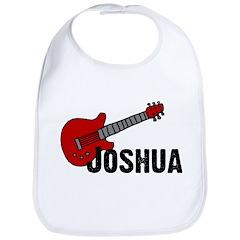 Guitar - Joshua Bib
