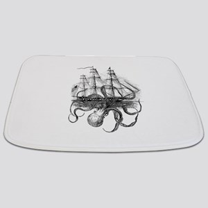 OctoShip Bathmat