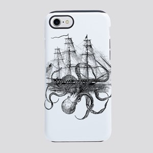OctoShip iPhone 7 Tough Case