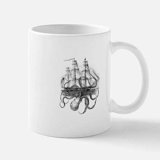 OctoShip Mugs