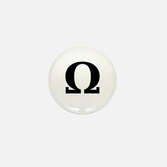 Unique Anti establishment Mini Button