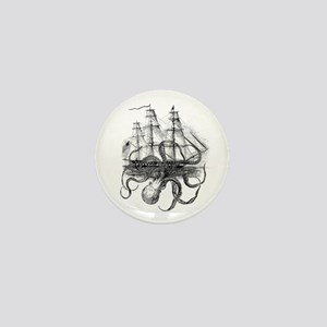 OctoShip Mini Button