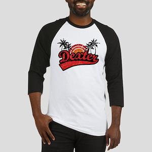'Vintage' Dexter Baseball Jersey