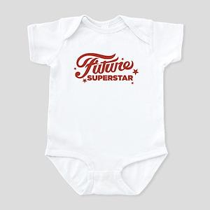 Future Superstar Infant Bodysuit