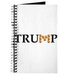 M Peach Trump Journal