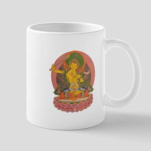 Manjushri Mug