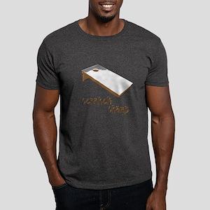 cornhole corn hole Dark T-Shirt