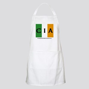 Certified Irish American BBQ Apron