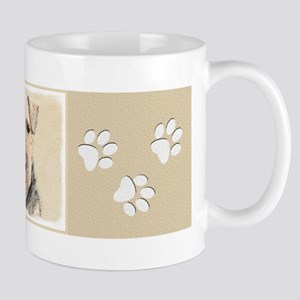 Welsh Terrier 11 oz Ceramic Mug