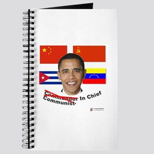 Communist in Chief Journal