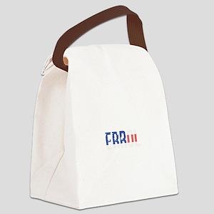 Errol Canvas Lunch Bag