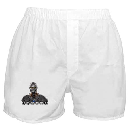 CYBORG Boxer Shorts