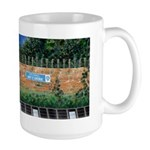 Riff It Avenue Large Mug