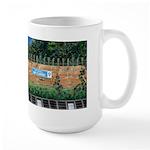 Riff It Avenue Large Mug
