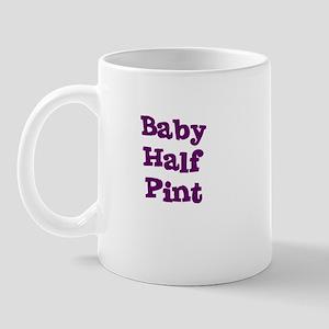 Baby Half Pint Mug