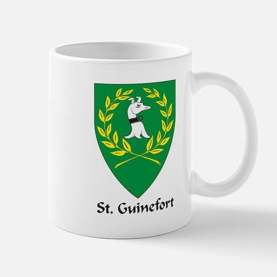 St Guinefort Mug