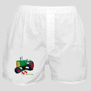 The Heartland Classic Model 8 Boxer Shorts