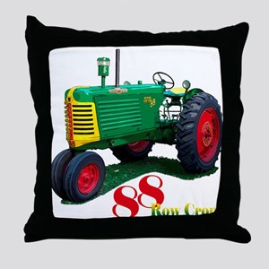 The Heartland Classic Model 8 Throw Pillow