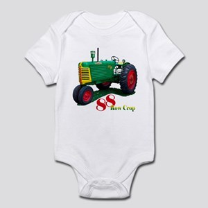 The Heartland Classic Model 8 Infant Bodysuit