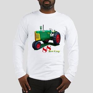 The Heartland Classic Model 8 Long Sleeve T-Shirt