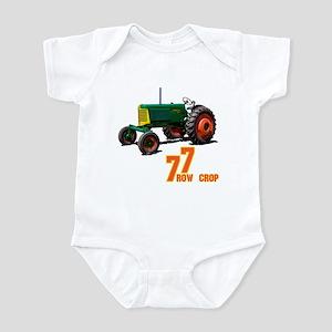 The Heartland Classic Model 7 Infant Bodysuit