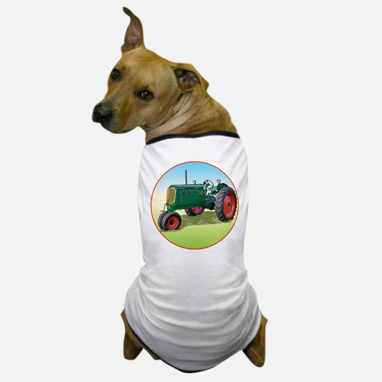 Cute Tractor pulls Dog T-Shirt
