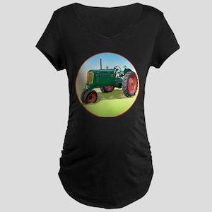 Oliver70-C8trans Maternity T-Shirt