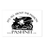 About the Passion - Postcards (Package of 8)